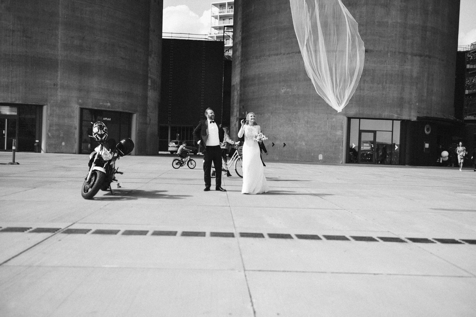 Fotograf til bryllup og elopements i København
