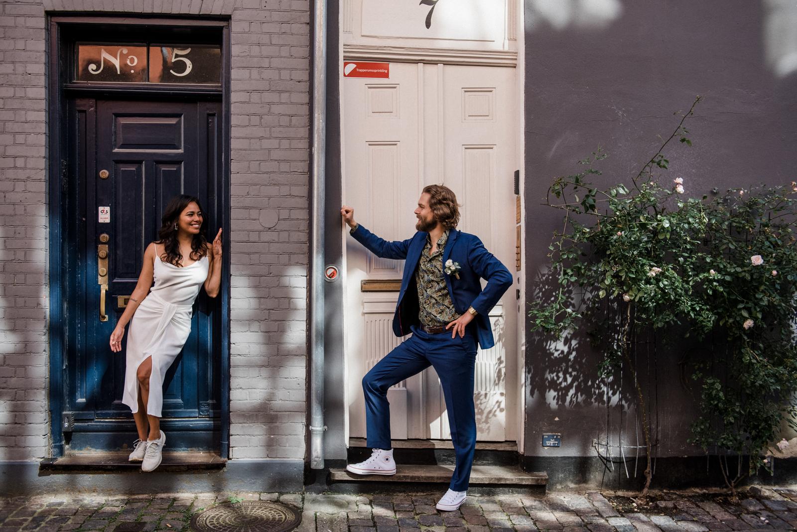 wedding photographer in Copenhagen